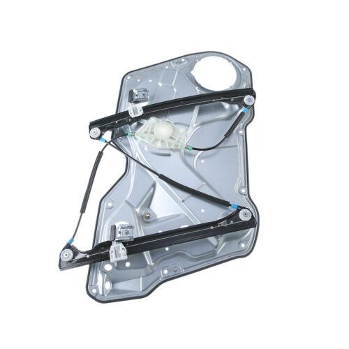 Fensterheber elektrisch mit Grundplatte vorne rechts für Seat Leon Toledo 2 1M