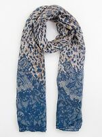 Fashion Women Long Print Cotton Scarf Wrap Ladies Shawl Girls Large Scarves