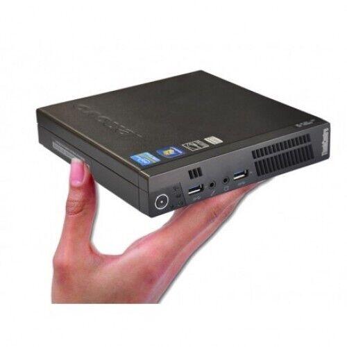 Lenovo, Thinkcentre i5 Tiny (NUC), 2,9-3,6 Ghz