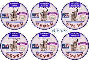6-Pack-Flea-And-Tick-Collar-For-Cats-8-Months-Protection-One-Size-Fits-All