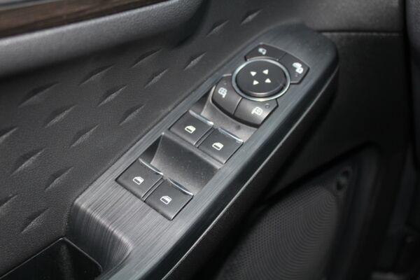 Ford Kuga 2,5 PHEV Vignale CVT billede 9