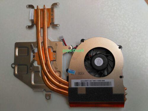 New Sony VAIO VPCF VPC-F11 VPC-F12 VPC-F13 M930 CPU Fan Heatsink 300-0001-1262