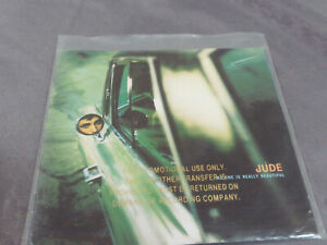 No One Is Really Beautiful by Jude (CD, Sep-1998, Maverick) Promo Copy