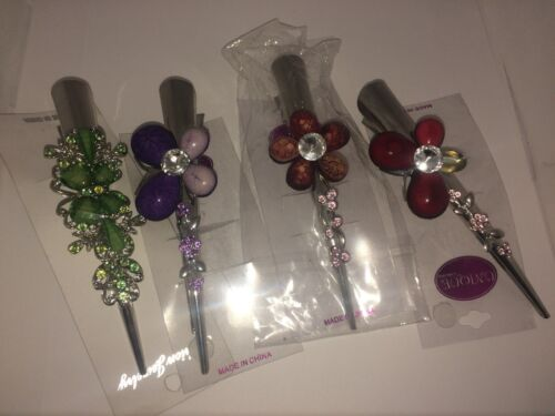 Details about  /Assorted Hair Clips