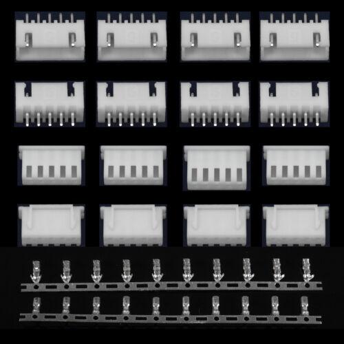 xh5p spina con presa XH 4s 10 paia xh2.54-5p