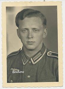 Foto-Portrait-Soldat-Heer-2-WK-X154