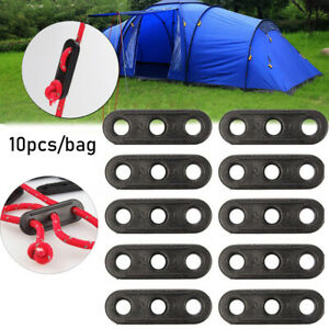 Camping Wind Ropes Hanger Quick Hang Buckles Tent Accessories Tent Rope Buckle