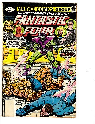 Humor 4 Marvel Comics Fantastic Four #206 Quasar #27 Micronauts #28 Doom 2099 #7 Jb3 Save 50-70% Comics