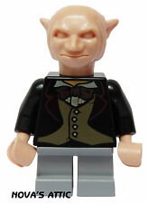 LEGO HARRY POTTER GOBLIN GREY LEGS  MINIFIGURE BRAND NEW GENUINE