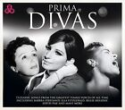 Prima Divas by Various Artists (CD, Feb-2014, 3 Discs, Music Digital)