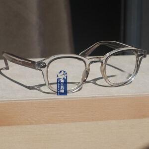 f91c39786ed Anti UV Glare Blue Light Computer Gaming glasses vintage johnny depp ...