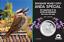 2020-Brisbane-ANDA-30th-Ann-Kookaburra-Cook-Town-Orchid-Privy-1oz-Silver-Coin thumbnail 1