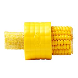 Details about Corn Stripper Cob Peeler For Salad Kitchen Tool Cutter  Thresher Remover Kerneler