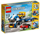 31033 LEGO Creator 3 in 1 Vehicle Car TRANSPORTER