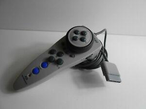 Ultra Racer Performance Lenkrad Controller für Playstation 1 / PS1