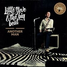 Little Steve & The Big Beat - Another Man [New CD] UK - Import