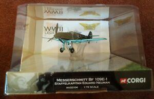 CORGI AVIATION ARCHIVE MESSERSCHMITT 109E  REPLACEMENT STAND 3mm older Style