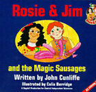 Rosie and Jim and the Magic Sausages by John Cunliffe (Paperback, 1995)
