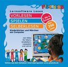 Vorlesen - Spielen - Selberlesen von Elisabeth Simon-Pätzold (2009)