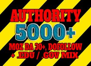 SEO-Moz-5000-DA-30-dofollow-EDU-and-GOV-Backlinks