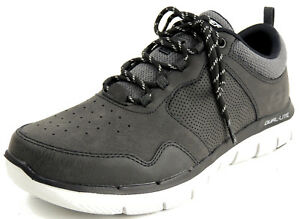 SKECHERS Herren Sneaker FLEX ADVANTAGE 2.0 LEDER M7INz