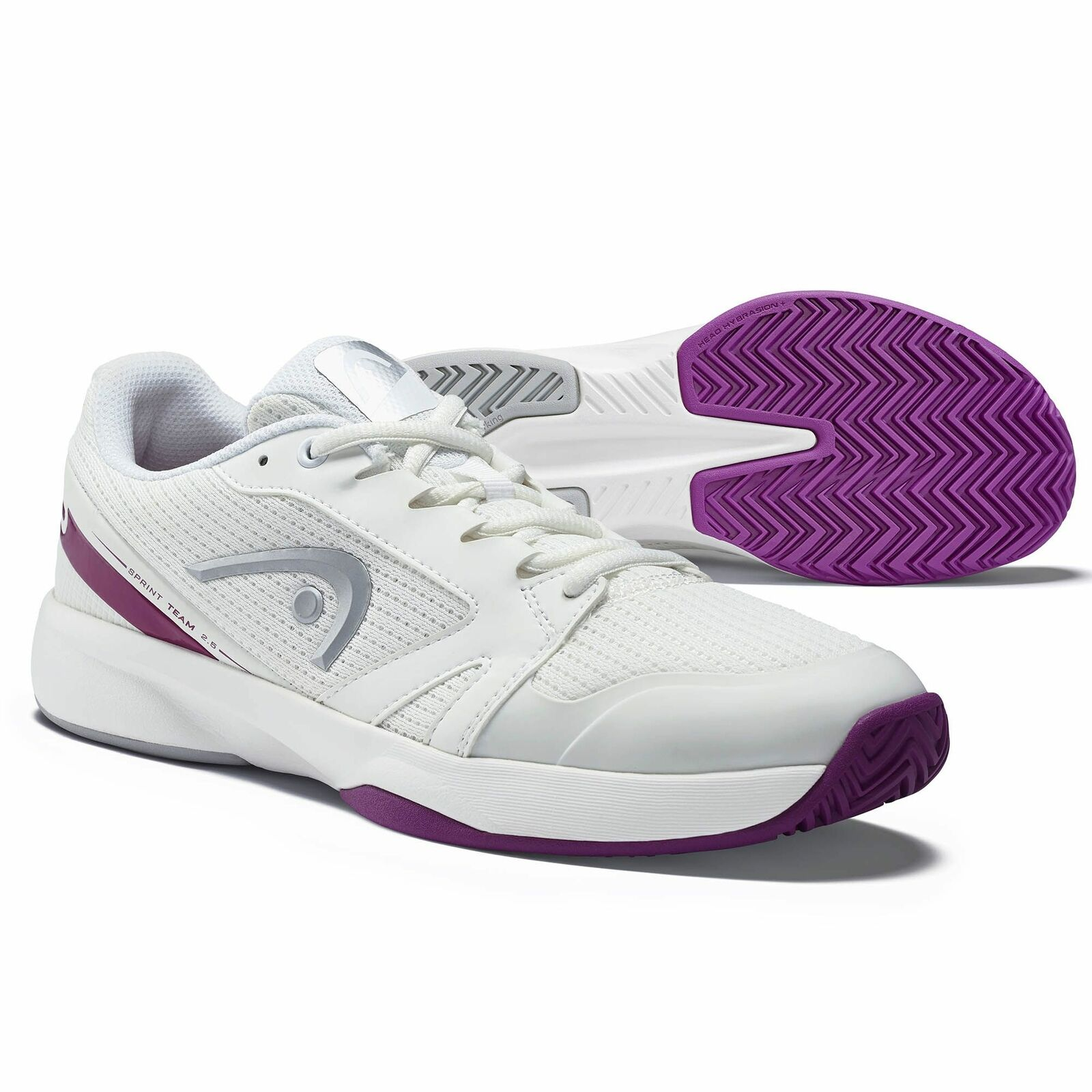 Head Sprint Team 2.5 Ladies Stability All Court Tennis shoes