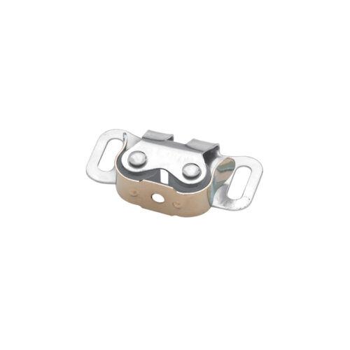 Brainerd C07400V-ZP Double Roller Catch w/ C Clamp Zinc  Lot of 10