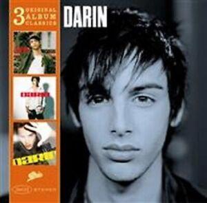 "Darin - Original album classics 2005-09"" - CD Boxset - 2011"