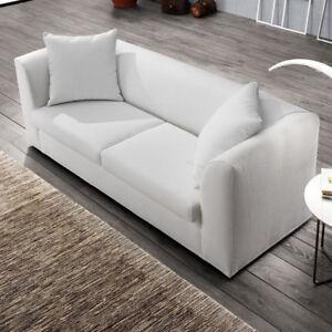 Divano letto TAG 2 - 3 posti trasformabile sfoderabile soggiorno sala