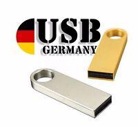 32GB 16GB 8GB 4GB 2GB 1GB Mini Metall USB Stick SE09 (auch als Muster) Flash