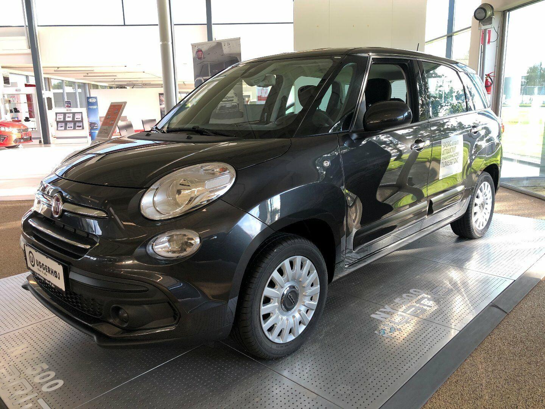 Fiat 500L Wagon 1,3 MJT 95 Urban+ 5d