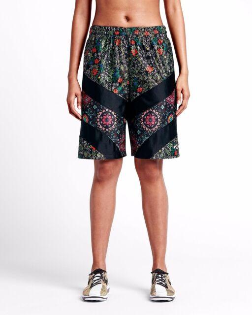 Nike NikeLab x Riccardo Tisci Women s Printed Floral Training 827071 010 ... d23f631d6