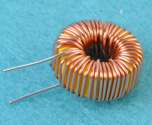 100UH 100uH 3A Coil Wire Wrap Toroid Inductor Choke