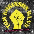 Anthology 1977-1979 [Box] * by Tom Robinson Band (CD, Jul-2013, 4 Discs, EMI)