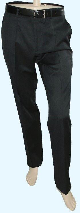 Hugo Boss Selection Schurwoll Hose Tower1 50198199 Gr.    50 NEU | Sorgfältig ausgewählte Materialien  556f54