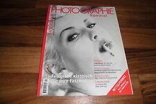 PHOTOGRAPHIE SPEZIAL  1/2000 -- FRANK HORVAT: Vater der modernen Modefotografie