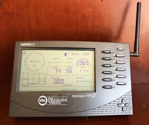 Davis-Vantage-Pro2-Wireless-Console-Receiver