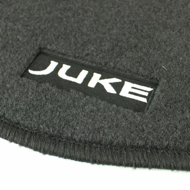 Genuine Nissan Juke Inc New Shape Tailored Carpet Car Floor Mats KE7551K021