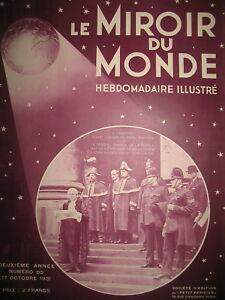 U-K-DISSOLUTION-PARLEMENT-MISS-UNIVERS-VENDANGES-ET-FETES-MIROIR-DU-MONDE-1931