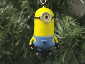 image is loading minion 039 kevin 039 christmas ornament from despicable - Minion Christmas Ornaments
