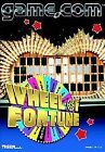 Wheel of Fortune (Game.Com, 1997)