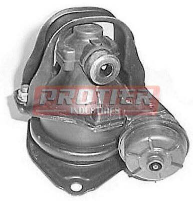 Westar Motor Mount Rear New For Honda Accord Odyssey Acura CL Isuzu EM-8984