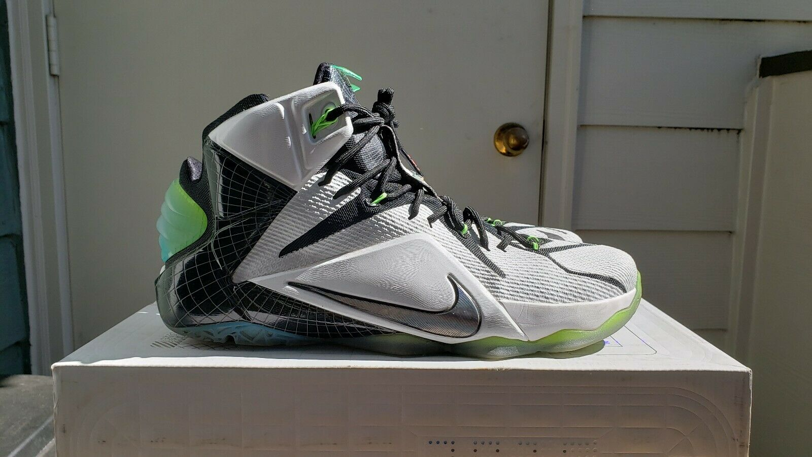 Lebron James XII (12) All Star Nike Basketball US Mens Size 12