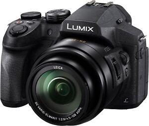 Panasonic Lumix DMC FZ300 Digitalkamera FZ 300 Demo-Modell