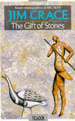 The Gift Of Stones (Picador Books), Crace, Jim, Very Good Book