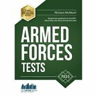 Pass The Armed Forces Tests 2016 Edition (practice Test - Paperback How2beco
