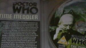 Doctor-Who-The-Time-Meddler-DVD-William-Hartnell-Maureen-OBrien-Peter-Purves
