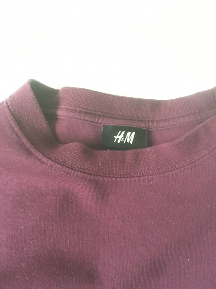 Bluse, H&M, str. M