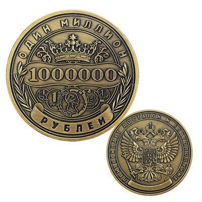 2019 Pig Commemorative Coin Chinese Zodiac Anniversary Coin Souvenir Medal HI KK