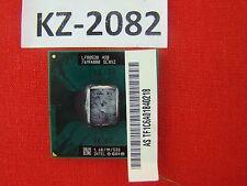 Intel Celeron 420 M SL8VZ Single Core CPU  /1,6 GHz / PPGA478 TB0100904 #KZ-2082